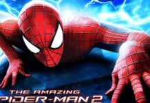 Spider Man Game 2