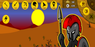 Stick War Legacy Hacked