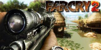Far Cry 2- Ultra Compressed