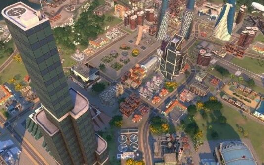 The Best City Building Games